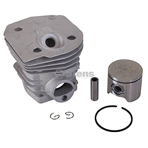 Stens 632-845 Cylinder Assembly, Bore: 44 mm, Includes: P...