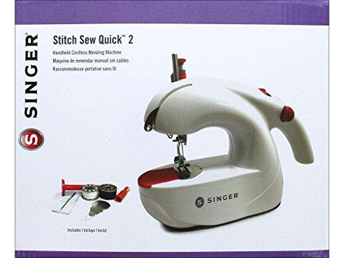 double stitch sewing machine - 7