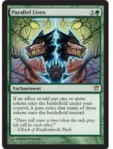 Magic: the Gathering - Parallel Lives - Innistrad [並行輸入品]