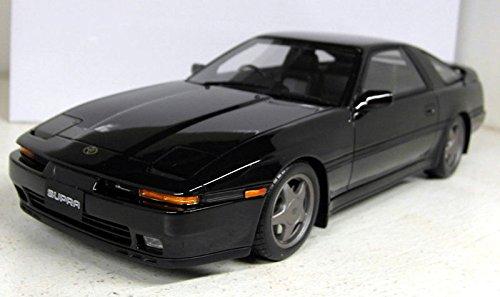 Otto 1/18 Scale Resin - OT222 - Toyota Supra 2.5 Twin Turbo R - Black: Ottomobile: Amazon.es: Juguetes y juegos