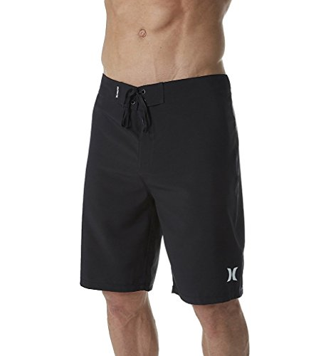 Hurley Spandex Shorts (Hurley Phantom One and Only 20