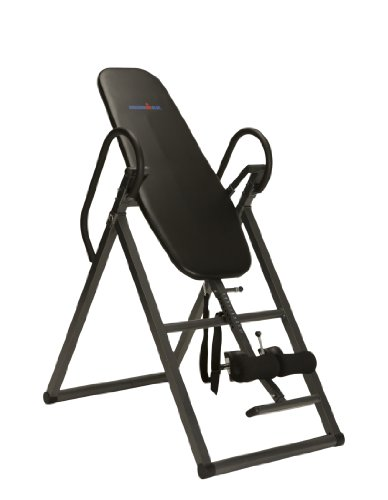 Find Discount MAZIORT Ironman LX300 Inversion Therapy Table