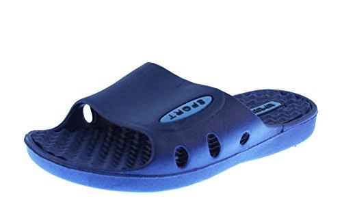 Zac Evans Comfort Sports Slides
