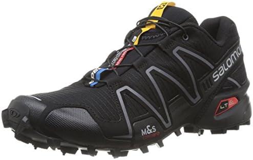 Salomon Speedcross 3 Women's Trail Running Shoes SS16 8.5