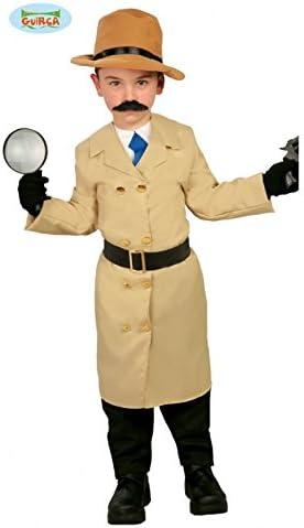 Disfraz de detective para niño - 4-6 años: Amazon.es: Juguetes y ...