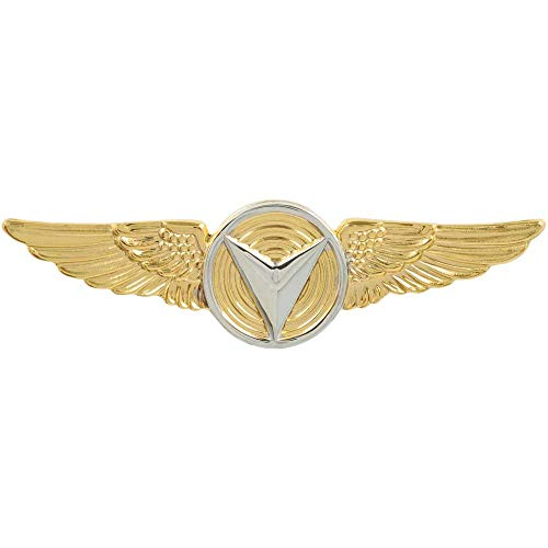 - Medals of America U.S. Marine Corps Unmanned Aircraft Systems Enlisted Badge