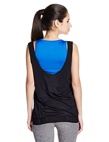 Puma Transition W Tank Top Puma Black