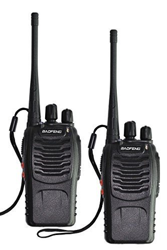 Baofeng BF -777S Portable Two -Way Radio - 9
