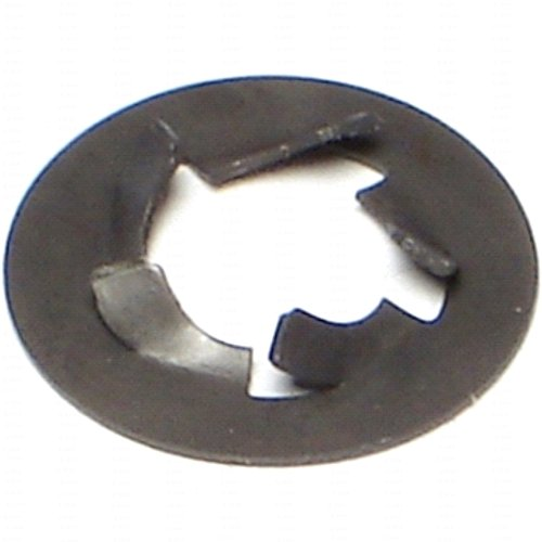 Hard-to-Find Fastener 014973294762 Pushnut Bolt Retainers, 5/16, Piece-40 by Hard-to-Find Fastener