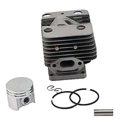 Amazon.com: Kit de pistón de cilindro y 40 mm para Stihl ...