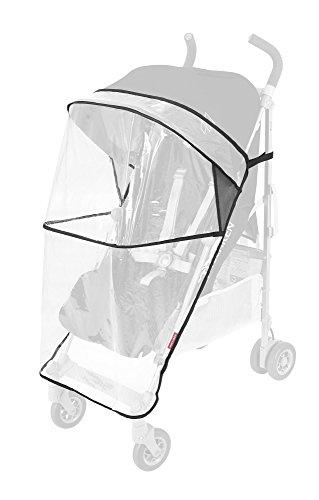 Maclaren Passeggino Quest - Super accessoriato, leggero, compatto. Newborn Safety System™, compatibile con la Culla… 6
