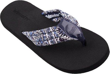 d19d58ae7 Tidewater Sandals Women s Navy Patent