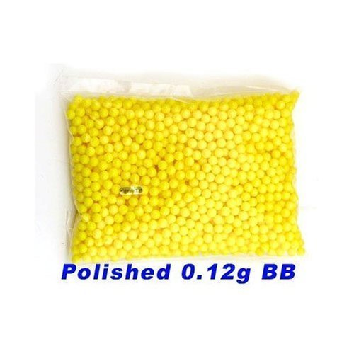 30000 runden BB 0,12 g POLIERT Perfect Grade by metaltac