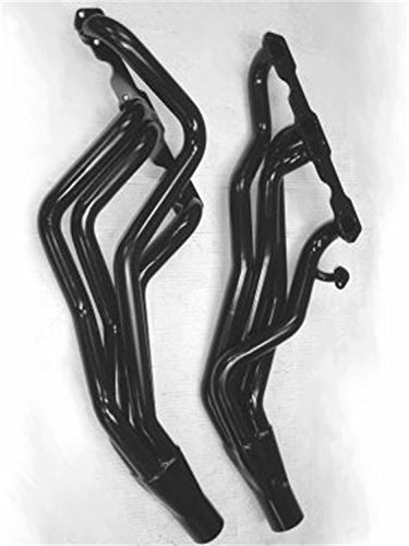 Exhaust Camaro System Pacesetter (Pace Setter 70-2235 Performance Long Tube Exhaust Header)