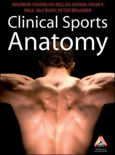 Clinical Sports Anatomy (Sports Medicine)