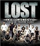 Lost Revelations Trading Card Album