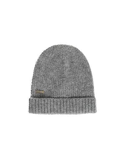 Grey Misto Soft Melange Cappello Cashmere Hat Woolrich Donna Light In W's z5YTwxqS