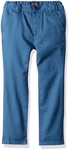 The Children's Place Baby Boys' Skinny Chino Pant