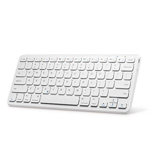 Universal Bluetooth Keyboard - 4
