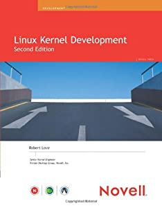 Linux Kernel Development Robert Love New And Used
