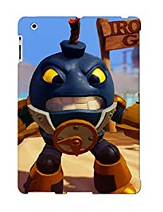 Fashionable 142c0b63887 Ipad 2/3/4 Case Cover For Countdown Skylanders Swap Force Protective Case With Design