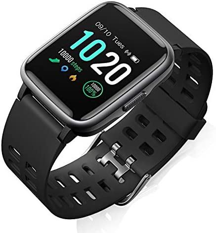 Fitness Smart Watch Activity Tracker product image