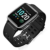 Best Fitness Watches - Fitness Smart Watch HR Activity Tracker Watch Review