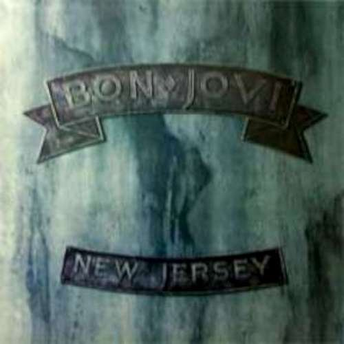 New Jersey [Limited Edition Picture - New Malls Jersey