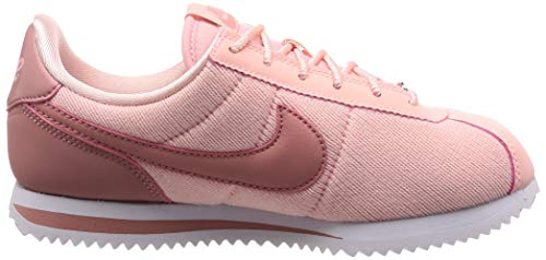 White Txt storm Nike Running Pink Se Rust gs 600 Scarpe Multicolore Donna Cortez Basic 6wn17ZqUS