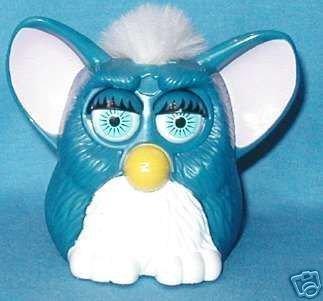 1998 Mcdonalds Furby - # 1
