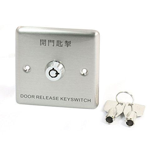 Uxcell Door Release Key Switch by uxcell