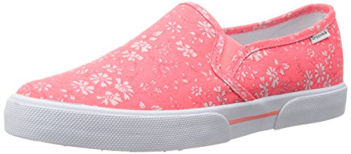 Fashion Groove Floral Genius Women Sneaker 1qpg0
