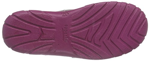 Superfit Softtippo - Zapatillas de running Bebé-Niños gris - gris (stone kombi 06)