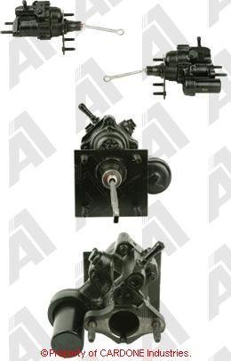 4runner brake booster - 6