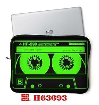 ARBUYSHOP cremallera bolsa de neopreno Bolsas de la manga del ordenador portátil cubierta 10 10.1 12 11.6 13 13.3 15 15.4 15.6 17 17.3 Accesorios para ...
