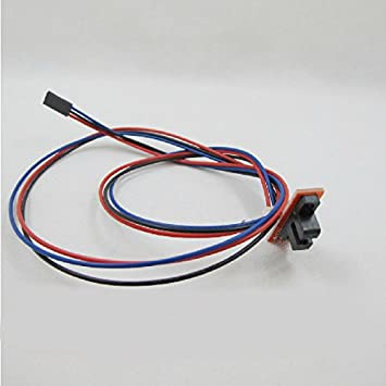 Impresora 3D Optical Switch Module Tope Para RAMPAS 1.4 Con Cable ...