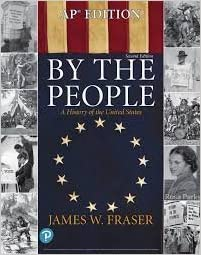 By the People book cover