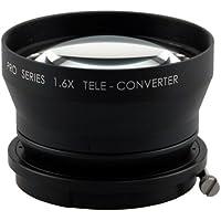 Century 1.6X LC Tele-Converter Light Weight