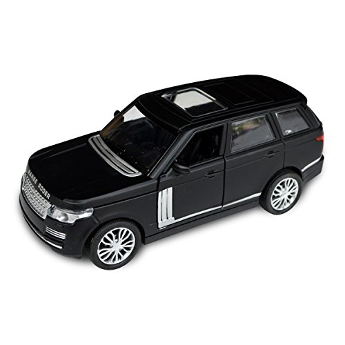 Tianmei LanSheng Supercar Styling 1:32 Alloy Diecast Car Models Collection Kids Toys Decoration Ornaments Light & Sound (LanSheng - Black)