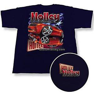 Holley 10006-XXLHOL XXL Rebirth of an American Icon T-Shirt