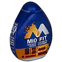 Mio Fit Orange (Box of 6)