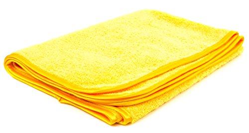 Dry Rite Extra Large Microfiber Professional Detail Towel- 25