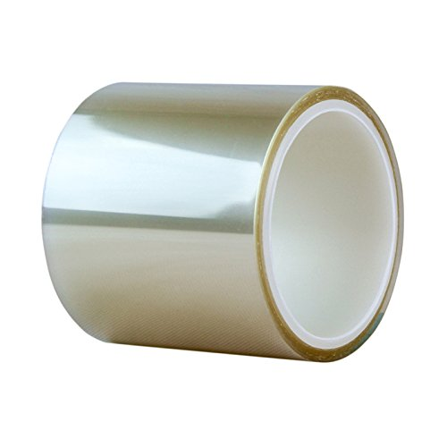 TIERRAFILM Cake Collar, Chocolate and Cake Decorating Acetate Sheet CLEAR ACETATE ROLL - Various Sizes (3