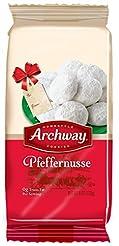 Archway Cookies, Pfeffernusse, 6 Ounce