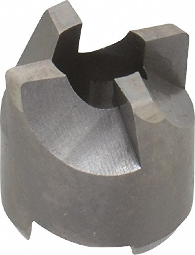 9937327- 5/8 Inch Diameter, 5/16 Inch Pilot Hole Diameter, High Speed Steel Reverse Counterbore