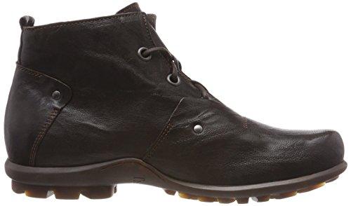 THINK Stivali 41espresso 383658 Uomo Boots Kong Desert EqwxPBREr