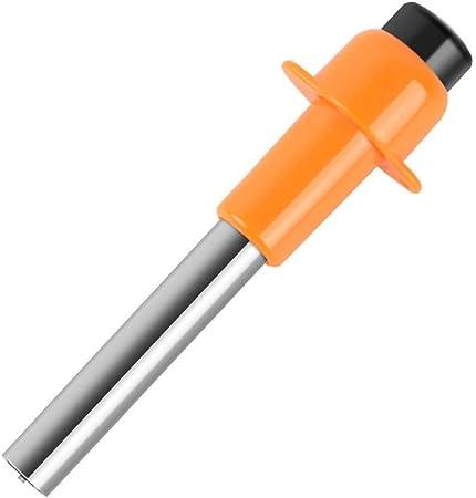 SuperCS Práctico Encendedor de Barbacoa eléctrico, Encendedor ...
