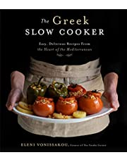 Greek Slow Cooker, The: Easy, Delicious Recipes From the Heart of the Mediterranean