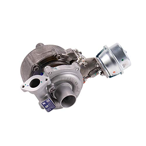 55198317 Turbo Charger: