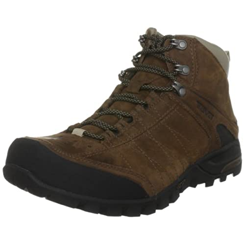 Teva Riva Mid NW 8730, Chaussures de randonnée homme